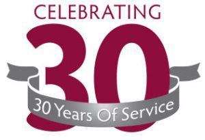 IIAM Celebrates 30 Years of Service