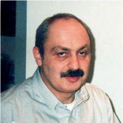 Dimitry Kesselman