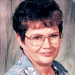 "Nancy Jean ""Beeman"" Ray"
