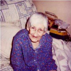 Barbara Ann Hughey