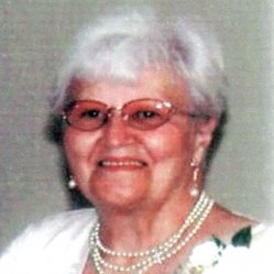 Mary Anna Davalos
