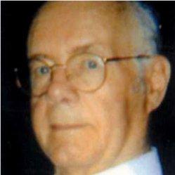 Warren VanHise